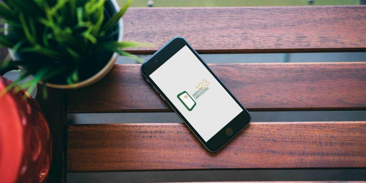 iPhone-6-display-reparatur-bremen-delmenhorst